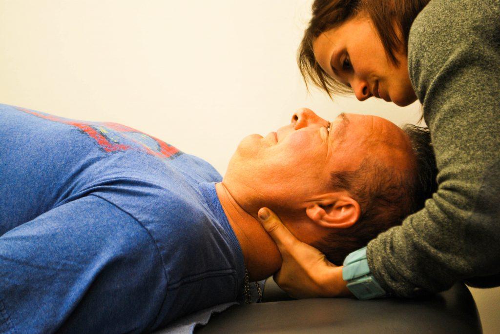 Thérapie Manuelle - Clinique Axone